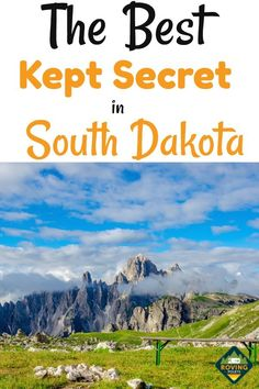 There are so many things to do in South Dakota, one of our favorite things to do is to visit this amazing place and enjoy a beautiful scenic drive and look at all the beautiful wildlife South America Destinations, Road Trip Destinations, Vacation Trips, Vacation Spots, Vacations, Holiday Destinations, South Dakota Vacation, South Dakota Travel, Bad Lands South Dakota
