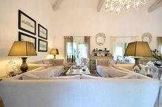 Sjekk ut dette utrolige stedet på Airbnb: Somptueuse villa face St Tropez - Hus til leie i Grimaud