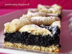 receptyywett : Babkin jablkový koláč Apple Pie, Cheesecake, Baking, Sweet, Food, Poppy, Milan, Candy, Cheesecakes