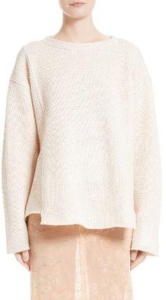 Women's Eckhaus Latta Knit Sweater
