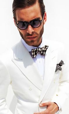 Tom Ford, Men's collection...{in} love. Hes jawbone are just drop dead gorgeous!!