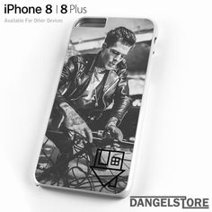 Jesse Rutherford the neighbourhood For iPhone 8 | 8 Plus Case