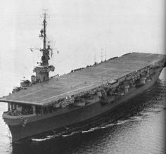 USS Siboney (CVE 112)