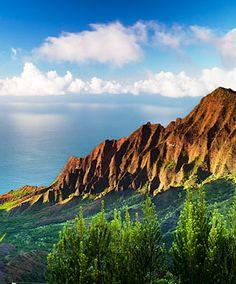 Top Island Escapes: Kauai, Hawaii