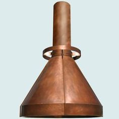 A range hood is one of the largest and most prominent items in a kitchen. Have a custom range hood built by professional metalworkers to match your kitchen.