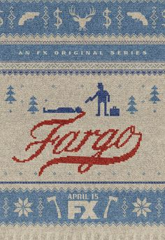 "Fargo TV Show On FX | Ooooh, what a day .. who wants be ""Minnesota nice""?"