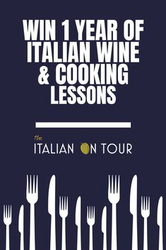 Virtually escape to Italy by winning one year of wine Italian Coffee, Italian Wine, Venice Shopping, Italy Magazine, Virtual Travel, Wine Guide, Italy Travel Tips, Cooking Wine, Best Places To Eat