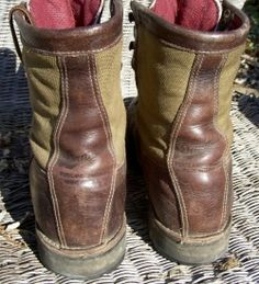 Getting rid of the stink in shoes
