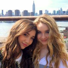 Resultado de imagen para Rowan y Sabrina