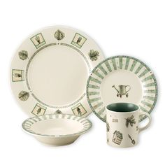 My stoneware pattern and the most used dinnerware. Pfaltzgraff | Pfaltzgraff Naturewood Dinnerware