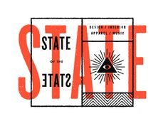 State of the State 2 by Nick Brue