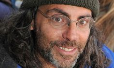 Tom Shadyac, writer/director of Ace Ventura, etc.  Creator of the documentary I AM.  See it & help change the world.