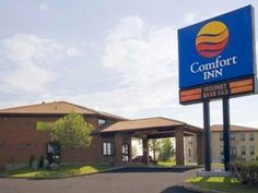 Bathurst (NB) Comfort Inn Hotel Bathurst Canada, North America Set in a prime location of Bathurst (NB), Comfort Inn Hotel Bathurst puts everything the city has to offer just outside your doorstep. The hotel offers a wide range of amenities and perks to ensure you have a great time. Wi-Fi in public areas are on the list of things guests can enjoy. Guestrooms are fitted with all the amenities you need for a good night's sleep. In some of the rooms, guests can find television LC...