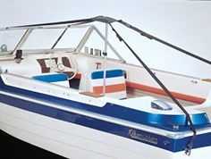 Amazon.com : Taylor 456712, Boat Cover Support System : Boat Accessories : Sports & Outdoors
