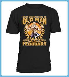 Legends Are Born In February TShirts (*Partner Link)
