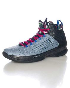 half off a9d45 9cc48  FashionVault  Jordan  Men  Footwear - Check this   JORDAN MENS Grey  Footwear