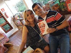"""Blogue do Lado Avesso: Lançamento do livro """"Os homens não  amam as mulher..."""