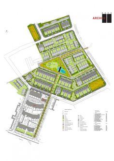 BURO II & ARCHI+I   Co² neutral social housing