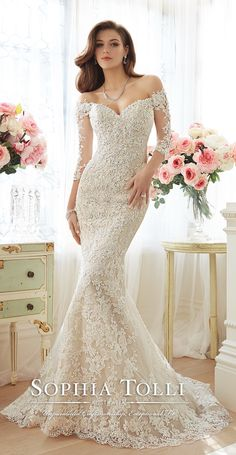 2016 beach wedding dresses - Google Search