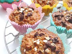 Almás zabmuffin - Dalmárium Breakfast, Food, Morning Coffee, Essen, Meals, Yemek, Eten