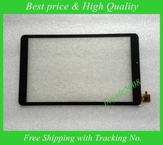 "14.00$  Buy now - ""For roverpad Pro Q10 LTE S4i10LT Tablet Capacitive Touch Screen 10.1"""" inch PC Touch Panel Digitizer Glass MID Sensor""  #buychinaproducts"