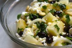 Cómo hacer la ensalada perfecta... según el comidista. Recetas de #ensaladas. Algunas #vegetarianas y otras con #pescado.