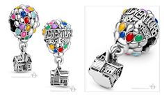 Earlier this week we checked out a few of the new 2020 Disney Pandora Charms we can look forward to! Now, thanks to Art of Pandora, we can see the rest of Disney Pandora Bracelet, Pandora Charms Disney, Disney Jewelry, Pandora Bracelets, Pandora Jewelry, Charm Bracelets, Pandora Beads, Charm Jewelry, Necklaces