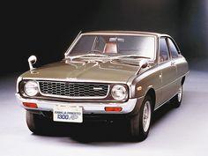Mazda Familia Presto 1300 Classic Japanese Cars, Japanese Sports Cars, Classic Cars, Mazda Cars, Subaru Cars, Mazda Mx, Lexus Coupe, Mazda Familia, Automobile