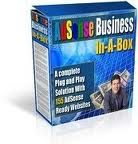 AdSense Business In-A-Box is a collection of a whopping 155 Adsense ready web sites, complete with multiple articles for each web site, keys words and each site is already optimized so that you can start making an Adsense income immediately! Make Money Now, Earn Money, Affiliate Websites, Sales Letter, Any Book, Business Planning, Vacation Trips, Ads, Articles