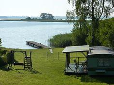 Domek nad jeziorem - Wilkasy