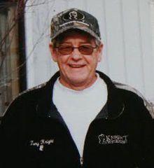 BREAKING NEWS: Tony Knight, Father of Modern Muzzleloading, Dies In Iowa on http://www.deeranddeerhunting.com