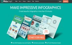 3 Powerful Chromebook Apps for Creating Educational Infographics and Posters ~ Educational Technology and Mobile Learning