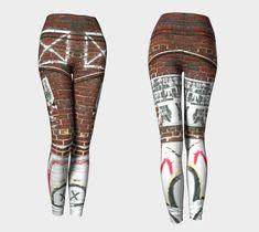wallpaper leggings