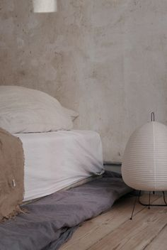 The soulful bedroom | Stilinspiration