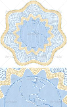 Embossed Globe Rosetta Secured Guilloche Rosette with Embossed Globe Americas Created: GraphicsFilesIncluded: JPGImage Layered: No MinimumAdobeCSVersion: CS Tags: Intricacy Graphic Prints, Graphic Design, Ui Design, Ecommerce Logo, Logo Images, Emboss, Globe, Kids Rugs, Vectors