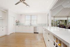 Lavante Kitchens 6600 Nougat