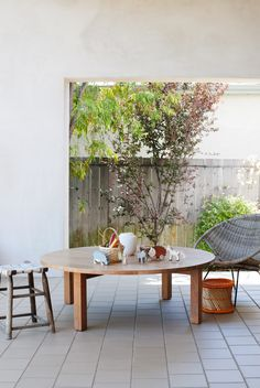La maison rêvée de Ramona Trent et Anthony Pearson à San Fransisco.