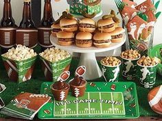 Another spread!  #HomeBowlHeroContest