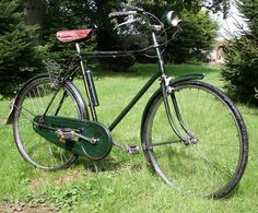 Taking A Motorcycle On Your Camping Trip Vintage Cycles, Vintage Bikes, Vintage Cars, Raleigh Bicycle, Raleigh Bikes, Bicycles For Sale, Bikes For Sale, Bicicletas Raleigh, Velo Retro