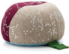 bovist floor cushion