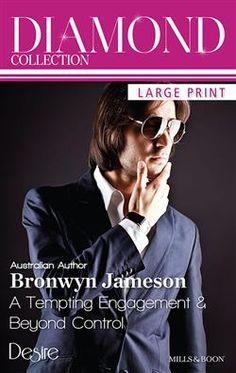 #Australian author Bronwyn Jameson #romance #desire
