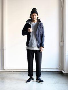 icebreaker_20170126IMG_0985 New Fashion, Fashion Shoes, Vintage Fashion, Cool Style, My Style, Japanese Men, Japanese Street Fashion, Gentleman Style, Fashion Advice