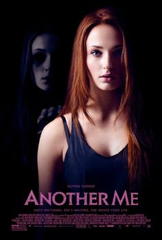 """Another Me  """"Kinda weird"""" I haven't seen it yet, but some of the """"weird"""" movies are ones I like the best!"""