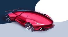 https://www.behance.net/gallery/26767673/Automotive-sketches