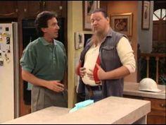 home improvement fifth anniversary tv