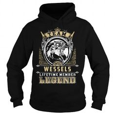 WESSELS, WESSELSBIRTHDAY, WESSELSYEAR, WESSELSHOODIE, WESSELSNAME, WESSELSHOODIES - TSHIRT FOR YOU