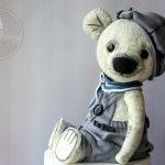 A Classic Teddy to Celebrate! (With free videos and a new tutorial!)