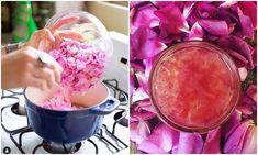 Tegyük üvegbe a finom illatokat, készítsünk rózsalekvárt! Acai Bowl, Vegetables, Breakfast, Food, Acai Berry Bowl, Morning Coffee, Essen, Vegetable Recipes, Meals
