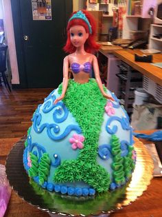 ariel cakes - Google Search