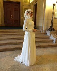 Love the white dress